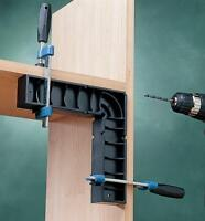 """Rockler Clamp-It® Bar Clamp 8"""" - 58119"""