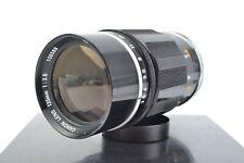Canon LTM 135mm F/3.5 Lens #J06588