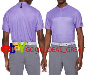 2021 Tiger Woods TW ADV Golf Polo Shirt CU9524-599