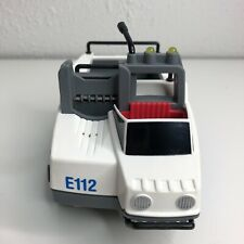 E112 Rokenbok System Engineers Cart Remote Control Rc Vehicle Car 1997