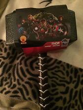 Marvel Avengers  thor  plastic adult  hammer