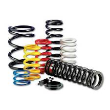 """Coilover Coil Spring 1.9/""""IDx 8/"""" Long x250lbs Competition Suspension Race//Rally"""