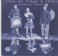 Freek De Jonge&Robert Jan Stips-Bello De Hond cd single