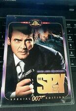 The Spy Who Loved Me (DVD, Special Edition), Roger Moore, Barbara Bach