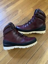 The North Face Cryos Hiker Hiking Boots Bitter Chocolate Brown Men's Sz 9.5