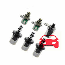 New 6 Pcs 4F27E Transmission Solenoid Complete Kit  Fit Ford Mazda 4F27E Great