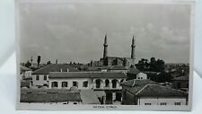More details for vintage postcard rooftop view nicosia cyprus circa 195os