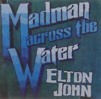 Elton John - Madman Across The Water [CD]