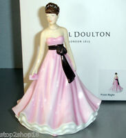 Royal Doulton Prom Night Pretty Ladies Petite Figurine Occasions HN5682 New