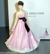 Royal Doulton Occasions Prom Night Pretty Ladies Petite Figurine HN5682 New