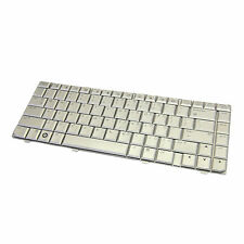 HQRP Grey Laptop Keyboard for HP Pavilion DV6000 DV6100 DV6200 452636-001 7F0844