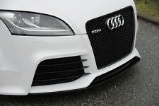 Spoilerschwert Schwert Audi TT RS 8J / 00055165 / NEU / mit ABE RIEGER-Tuning