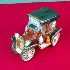 Andrea By Sadek Figurine Antique Car T1910 Automobile Vintage Japan