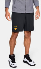 Under Armour Project Rock Cage Shorts Size Large