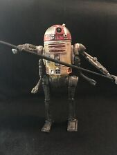 Star Wars Custom The Mandalorian Ferry Droid