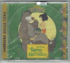 Il Libro della Giungla Disney Parade CD
