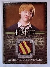 Artbox - Harry Potter and the Order of the Phoenix Costume Card - Ron Weasley!!!