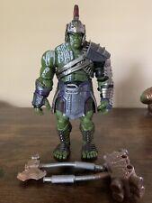 New listing Marvel Legends Gladiator Hulk Baf Complete Thor Ragnarok