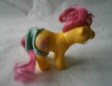MY LITTLE PONY BABY sfarfallio HASBRO H80