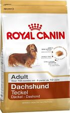 Royal Canin Dachshund Adult 1,5 KG - Food For Dachshund, Dachshund