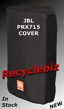 NEW JBL PRX715-CVR Speaker Cover *IN STOCK NOW* Fast Shipping! PRX 715