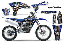 AMR RACING MOTOCROSS GRAPHIC OFF ROAD DECAL KIT YAMAHA YZ 250 F YZF 10-12 MTUSS