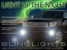 2014- 2018 Toyota Tundra Xenon Halogen Fog Lamps Driving Light Kit