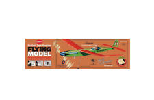 """NEW GUILLOWS ARROW 28"""" WINGSPAN BALSA SCALE MODEL KIT AIRCRAFT COLLECTIBLE"""