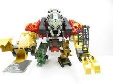 Transformers - TF2 ROTF Revenge of the Fallen Devastator