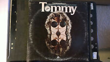 Tommy-The Who-The Movie-Original Sound Track-1975 Polydor-LP-Non Profit Org