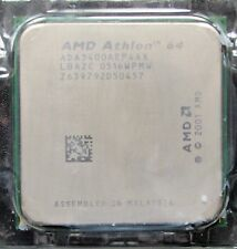 Good work AMD Athlon 64 2.4 GHz Socket 754 CPU Processor 3400+ ADA3400AEP4AX