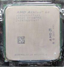 Good work AMD Athlon 64 2.4 GHz Socket 754 CPU Processor 3400+ ADA3400AEP4AX
