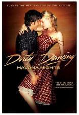 Dirty Dancing - Havana Nights DVD Diego Luna, Romola Garai MOVIE DIRTYDANCING