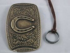 Ring and Belt Buckle set from Uncharted 3 Collectors Edition - NEW and ORIGINAL