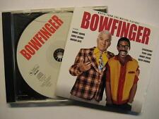 BOWFINGER - CD - O.S.T. - SOUNDTRACK - DAVID NEWMAN JAMES BROWN MARVIN GAYE