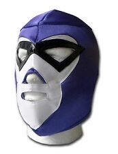 LUCHADORA PURPLE GHOST MEXICAN LUCHA LIBRE ADULT WRESTLING MASK