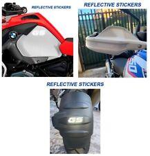 KIT ADESIVI RIFRANGENTI BMW R 1200 GS ADV / R 1250 ADV KIT-REF-GS