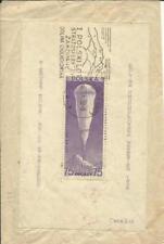 BALLOON Poland ZAKOPANE-ATTEMPTED STRATOSPHERE FLIGHT 13/X/1938, souvenir