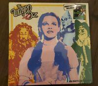 Wizard of Oz~2021 Wall Calendar with Bonus Poster~New in Package~12×24~16 month