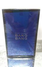 Bang Bang By Marc Jacobs 3.4 oz /100 ML Men's Eau De Toilette Spray Seal NIB