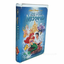 1990 Disney's The LITTLE  MERMAID - (Diamond Classic) on VHS (recalled Cover)