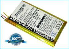 NEW Battery for Apple iPOD Nano G2 6GB iPOD Nano G2 8GB iPOD Nano MA426LL/A 616-