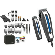Wahl Deluxe Haircutting Kit Professional Clippers Men Trimmer Tool Machine Hair