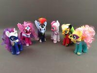 My Little Pony. Power Pony Bundle Mega Collection Power Super Hero Ponies x6 Set