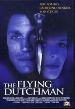 THE FLYING DUTCHMAN // DVD