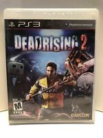 SONY PS3 Dead Rising 2 FREE SHIPPING (Sony PlayStation 3, 2010)