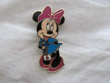 Disney Trading Pins 30191 DLRP - Lanyard Starter Set (Minnie)