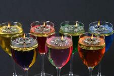 Bougies et chauffe-plats de décoration intérieure Aromaglow pour cuisine