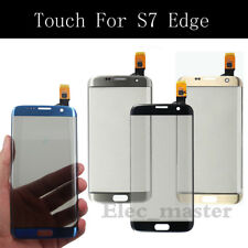 For Samsung Galaxy S7 Edge G935 Touch Screen Digitizer Glass Display Replacement