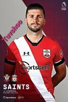 Southampton v Liverpool PREMIER LEAGUE PROGRAMME 4/1/2021 READY TO POST!